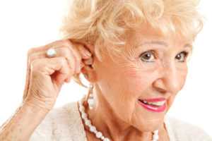 Hearing Loss & Dementia